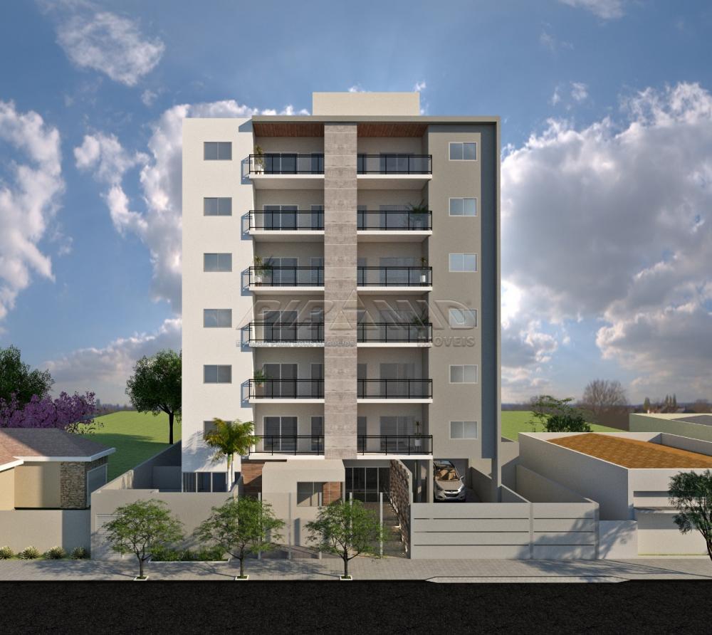 Comprar Apartamento / Lançamento em Ribeirão Preto apenas R$ 413.300,00 - Foto 1
