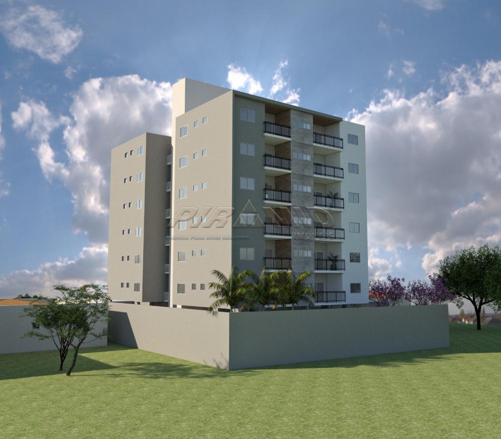 Comprar Apartamento / Lançamento em Ribeirão Preto apenas R$ 413.300,00 - Foto 3