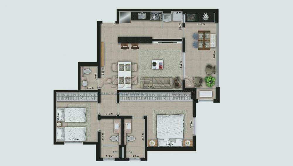 Comprar Apartamento / Padrão em Ribeirão Preto apenas R$ 496.935,00 - Foto 11