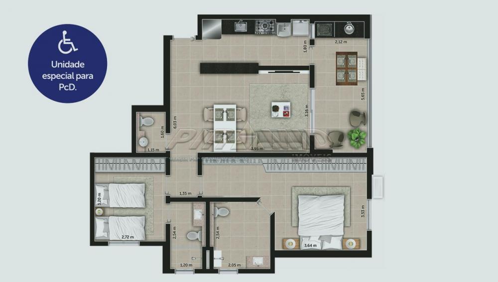 Comprar Apartamento / Padrão em Ribeirão Preto apenas R$ 496.935,00 - Foto 12