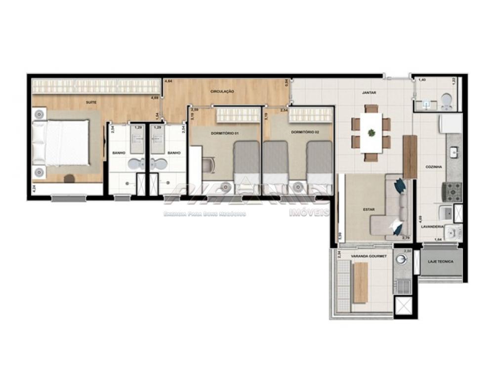Comprar Apartamento / Padrão em Ribeirão Preto apenas R$ 551.299,84 - Foto 30