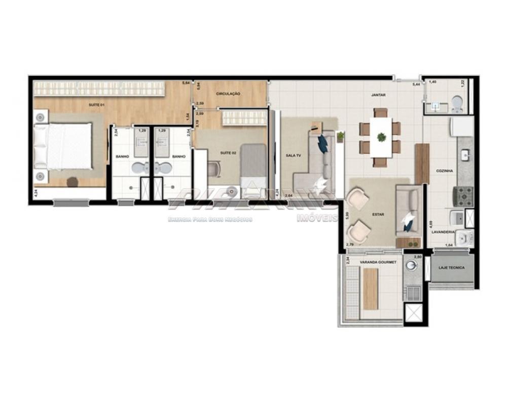 Comprar Apartamento / Padrão em Ribeirão Preto apenas R$ 551.299,84 - Foto 31