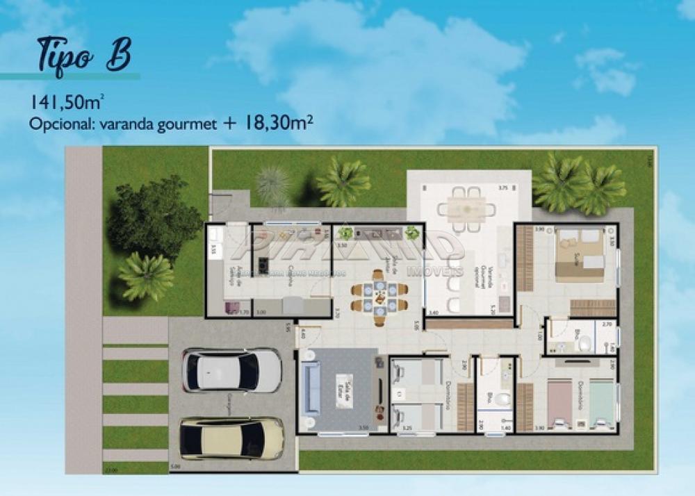 Comprar Casa / Condomínio em Ribeirão Preto apenas R$ 614.000,00 - Foto 35