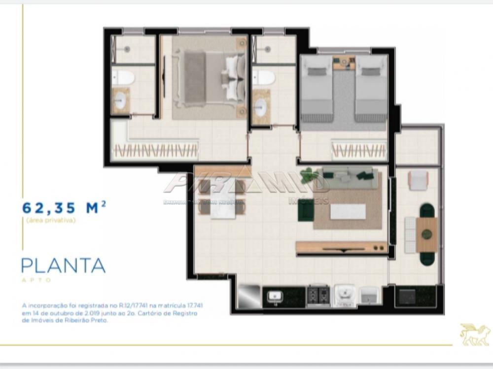 Comprar Apartamento / Padrão em Ribeirão Preto R$ 263.000,00 - Foto 12