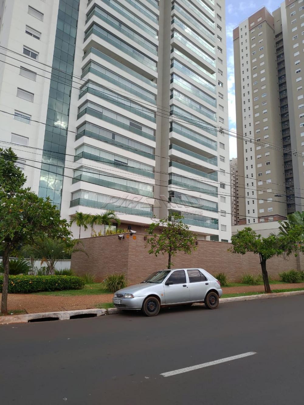 Comprar Apartamento / Padrão em Ribeirão Preto R$ 2.650.000,00 - Foto 1