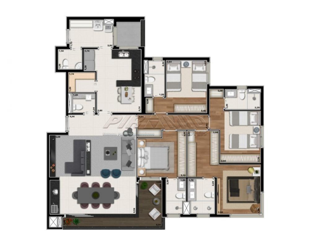 Comprar Apartamento / Lançamento em Ribeirão Preto R$ 954.000,00 - Foto 30