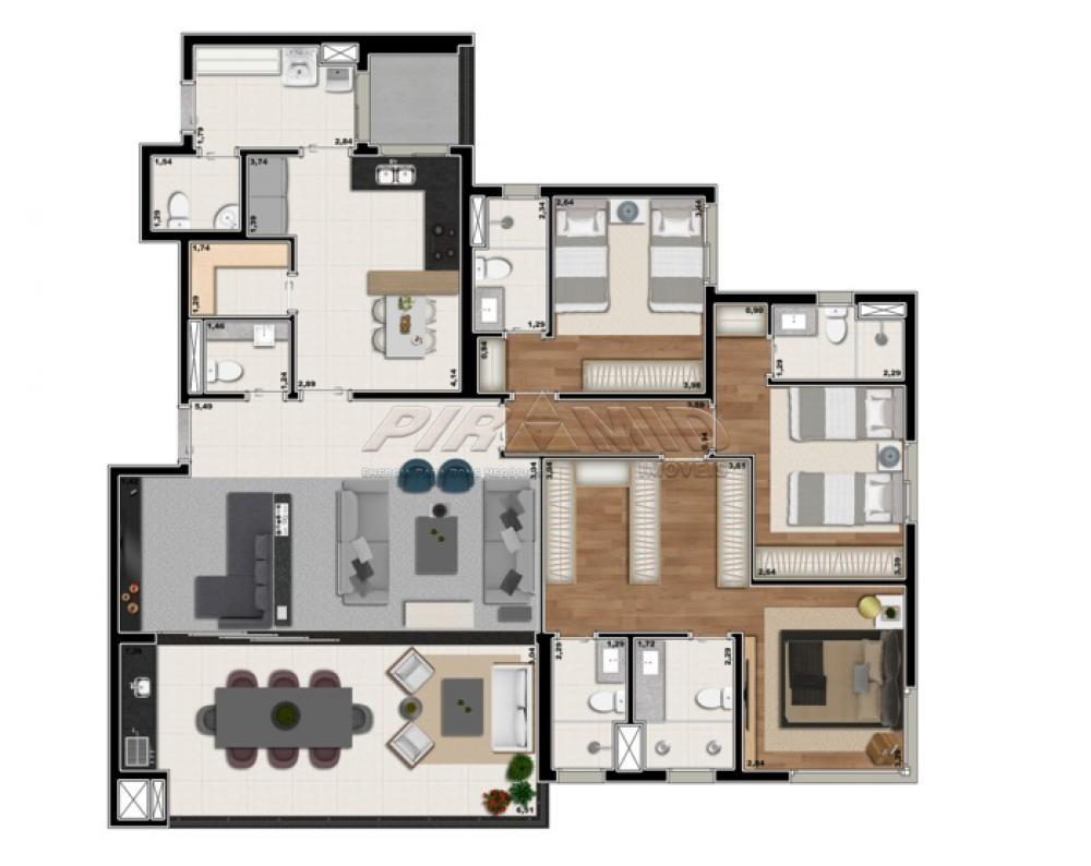 Comprar Apartamento / Lançamento em Ribeirão Preto R$ 954.000,00 - Foto 33