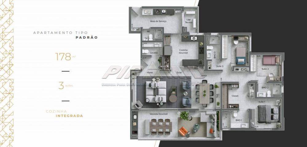 Comprar Apartamento / Lançamento em Ribeirão Preto R$ 1.127.420,00 - Foto 30