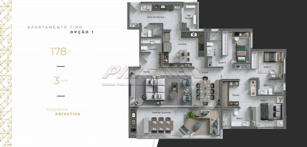 Comprar Apartamento / Lançamento em Ribeirão Preto R$ 1.127.420,00 - Foto 31