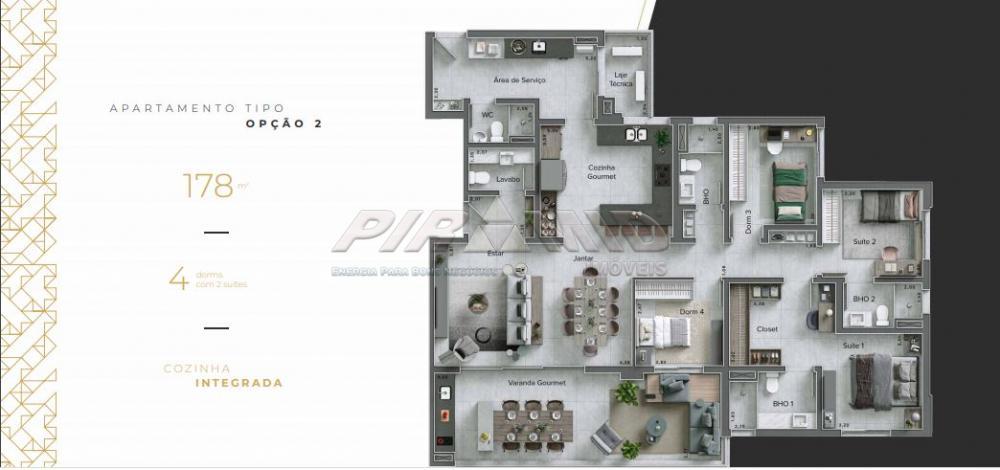 Comprar Apartamento / Lançamento em Ribeirão Preto R$ 1.127.420,00 - Foto 32