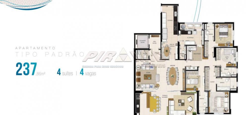 Comprar Apartamento / Lançamento em Ribeirão Preto R$ 1.569.000,00 - Foto 35