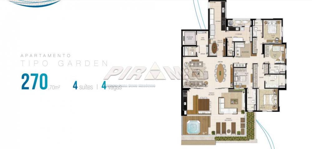 Comprar Apartamento / Lançamento em Ribeirão Preto R$ 1.569.000,00 - Foto 37