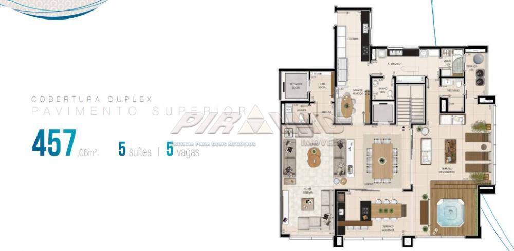 Comprar Apartamento / Lançamento em Ribeirão Preto R$ 1.569.000,00 - Foto 39