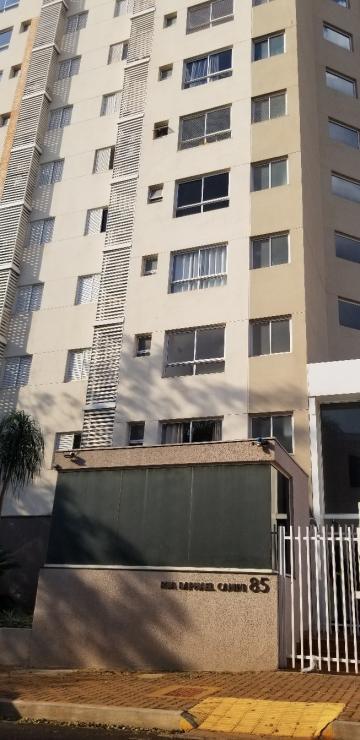 Alugar Apartamento / Padrão em Ribeirão Preto R$ 1.250,00 - Foto 8