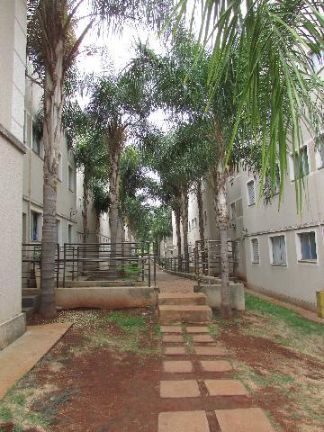 Alugar Apartamento / Padrão em Ribeirão Preto R$ 700,00 - Foto 15