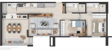 Comprar Apartamento / Lançamento em Ribeirão Preto R$ 276.595,20 - Foto 49
