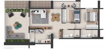Comprar Apartamento / Lançamento em Ribeirão Preto R$ 276.595,20 - Foto 50