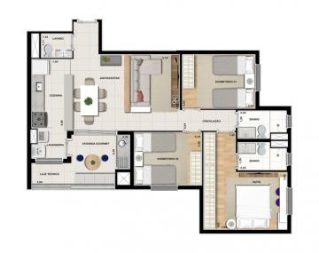 Alugar Apartamento / Padrão em Ribeirão Preto R$ 3.200,00 - Foto 31