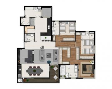Comprar Apartamento / Lançamento em Ribeirão Preto R$ 954.000,00 - Foto 31