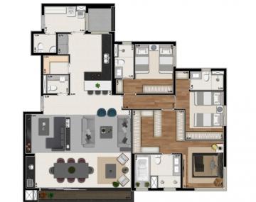 Comprar Apartamento / Lançamento em Ribeirão Preto R$ 954.000,00 - Foto 32