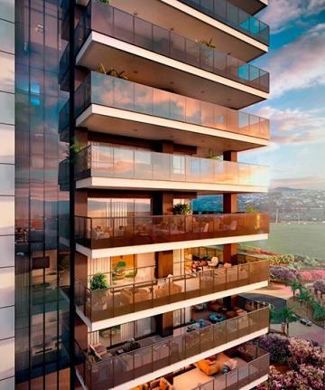 Comprar Apartamento / Lançamento em Ribeirão Preto R$ 2.633.340,00 - Foto 5