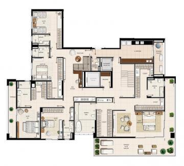 Comprar Apartamento / Lançamento em Ribeirão Preto R$ 2.633.340,00 - Foto 40