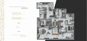 Comprar Apartamento / Lançamento em Ribeirão Preto R$ 1.127.420,00 - Foto 35