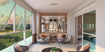 Comprar Apartamento / Lançamento em Ribeirão Preto R$ 1.569.000,00 - Foto 20