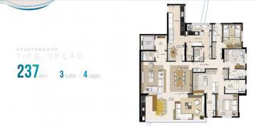 Comprar Apartamento / Lançamento em Ribeirão Preto R$ 1.569.000,00 - Foto 36