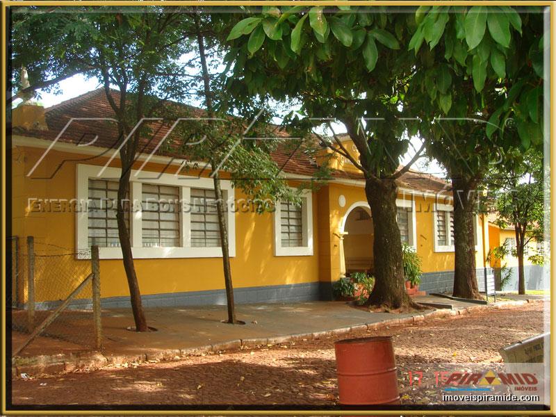 Fundação Educandário Cel Quito Junqueira