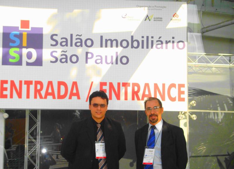 Galeria de fotos de SISP-2009 - 4º Salão Imobiliário São Paulo