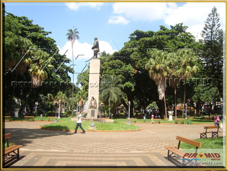 Praça XV de Novembro