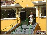 Fundação Educandário Cel Quito Junqueira - Pavilhão Dna Sinhá Junqueira - Fonte: