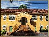 Fundação Educandário Cel Quito Junqueira - Pavilhão Mariana Junqueira. Foi o primeiro a ser construido, e já abrigou milhares de crianças. - Fonte: