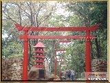 Jardim Japonês - Fonte: