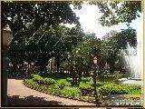 Praça XV de Novembro - Fonte: