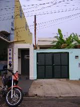 Alugar Casa / Padrão em Ribeirão Preto. apenas R$ 550,00