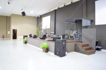 Alugar Comercial / Salão em Ribeirão Preto R$ 10.000,00 - Foto 18