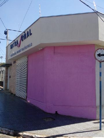 Comercial / Prédio em Ribeirão Preto