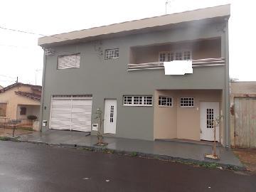 Sertaozinho Jardim Sumare Casa Locacao R$ 2.000,00 2 Dormitorios 1 Vaga