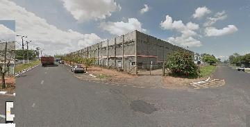 Franca Distrito Industrial I Galpao Locacao R$ 120.000,00 Area construida 25000.00m2
