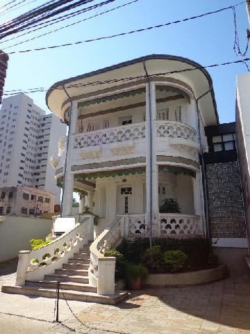 Comercial / Prédio em Ribeirão Preto Alugar por R$6.000,00