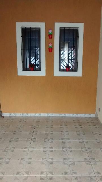 Praia Grande Vila Guilhermina Casa Venda R$280.000,00 2 Dormitorios 1 Vaga Area do terreno 54.70m2