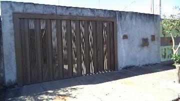 Alugar Casa / Padrão em Ribeirão Preto. apenas R$ 850,00