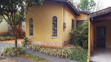 Alugar Casa / Condomínio em Ribeirão Preto. apenas R$ 600,00