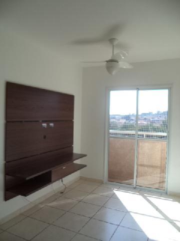 Alugar Apartamento / Padrão em Ribeirão Preto. apenas R$ 740,00