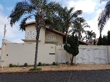 Alugar Casa / Padrão em Ribeirão Preto. apenas R$ 5.000,00