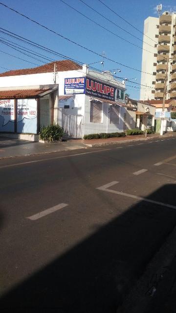 Sertaozinho Centro Salao Locacao R$ 8.500,00  3 Vagas Area construida 522.00m2