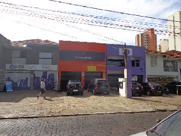 Ribeirao Preto Centro Salao Locacao R$ 3.200,00 4 Dormitorios 2 Vagas Area do terreno 134.40m2 Area construida 149.11m2