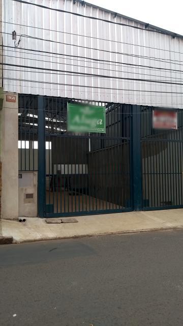 Alugar Comercial / Salão em Ribeirão Preto R$ 4.500,00 - Foto 2